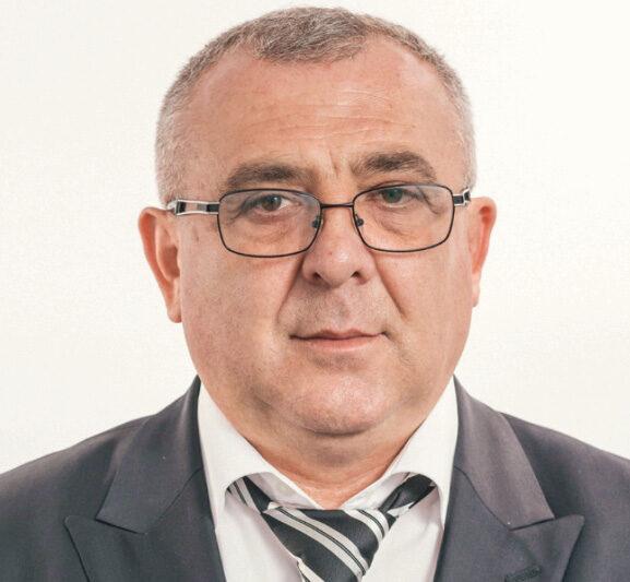 Ștefan Asztalos